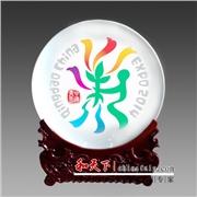 供应新年定制景德镇陶瓷瓶子酒瓶子