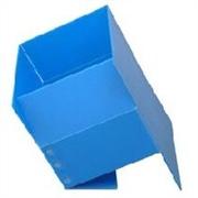 张家口塑料中空板包装箱销售/塑料中空板包装箱价格 方浩