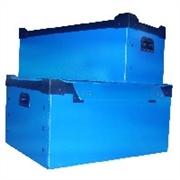 河北塑料中空板包装箱/塑料中空板包装箱供应 方浩