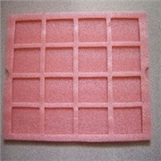 唐山珍珠棉异型包装厂家/珍珠棉异型包装供应 方浩
