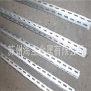 苏州价位合理的热镀锌C型钢供应商当属海宝金属|热镀锌C型钢专卖店