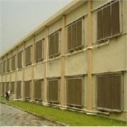 负压水帘墙安溪水帘墙/湿帘展亿环保科技价格实惠专业厂家