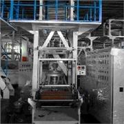 科飞包装机械供应好的背心袋高速吹膜机