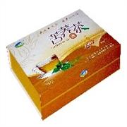 兰州高档礼品盒_{荐}鸿兴木艺包装公司价位合理的保健品包盒供应