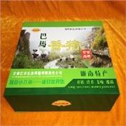 兰州优质的礼品盒、木盒包装、高档木盒推荐_优惠的高档木盒盒加工
