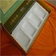 甘肃省哪里有供销最便宜的礼盒泡沫