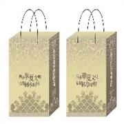 在东莞市怎么买最有性价比的礼品袋?,新颖的礼品袋