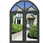 超值的兰州铝合金门窗源基门窗供应,甘肃铝合金门窗