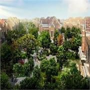 福州哪里有有口碑的住宅小区景观设计,专业的住宅小区景观设计