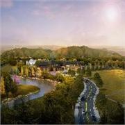 福建别墅景观设计公司|口碑好的别墅景观设计机构