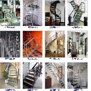 最优惠的双梁楼梯厂家特供 恭城瑶族双梁楼梯