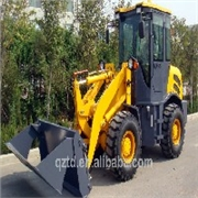 潍坊专业的装载机哪里买——铲车供应