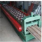 河北省最优惠的楼承板成型机供应
