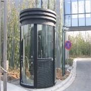 价格合理的钢结构艺术岗亭,优惠的钢结构艺术岗亭厂家特供