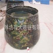 山东省最好的圆锥体储水囊价格