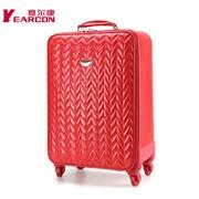 供应行李箱拉杆箱35E545中国皮具箱包人才网皮具箱包