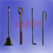 9字地脚螺栓型号|耐用的地脚螺栓【供应】