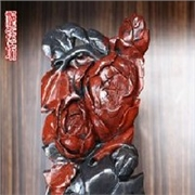 哪儿能买到最优质的桂林鸡血玉雕件