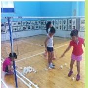 深圳市口碑好的福田羽毛球培训,你值得信赖|福田羽毛球培训名列前茅