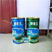 高天制桶厂供应质量硬的乳胶漆桶,热销淄博市 供应乳胶漆方便桶