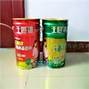 淄博市哪里能买到物超所值的四色印刷桶 四色印刷桶生产