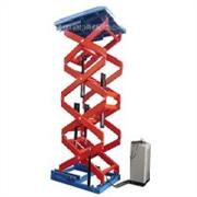 江苏价位合理的固定式液压升降货梯