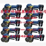 手提式电动打包机2东莞栈板缠绕机i侧边封箱机直销青岛轮胎专用缠绕机