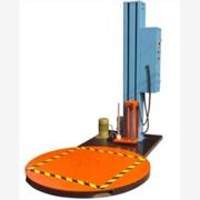 阻拉式围膜机3广东压盘式缠绕机b自动胶纸封箱机泸州拉伸膜缠绕机厂家