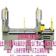 科莱机器制造厂提供特价双头切割锯