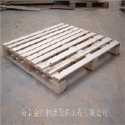报价合理的南京恒拓塑木托盘,南京恒拓货架供应 什么是托盘