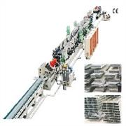 天丰机械公司供应新乡质优价廉的钢结构机械成型机,实用的钢结构机械成型机设备生产线