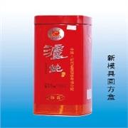 聊城市最强的白酒铁罐推荐 专业的白酒铁罐