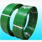 供应明华PET绿色打包带PET绿色打包带
