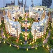 购买千景谷建筑模型公司的打折地产模型怎么样?:直销广州地产建筑模型