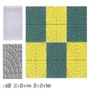 供应河南省报价合理的彩砖模具