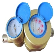 胜利石油仪表供应全省最划算的双功能高压水表