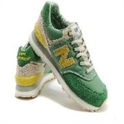 经典热款!新百伦ML574OST/OSY夏威夷海滩男女跑步鞋