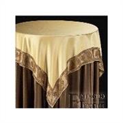 有品质的桌布台布价钱怎么样――隆回桌布