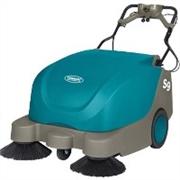 【吉思达】成都坦能清洁设备 S9手推式扫地机