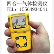 供应便携式四合一气体检测仪