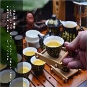 泉州实木茶盘厂家推荐,泉州茶中居茶具是首选——实木茶盘价位