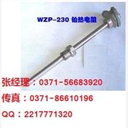 供应郑州亚比兰WZP-230热电阻,参数功能