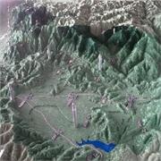 北京沙盘模型_要买新品沙盘模型,当选美添红利雕塑公司