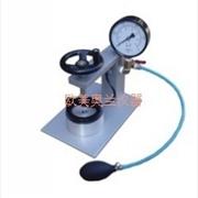 供应欧美奥兰OM-1200专业生产雨衣布料防水静水压测试仪