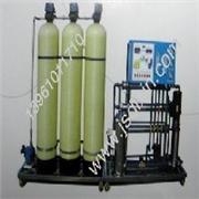 迪新专业生产医用水处理设备