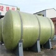 潍坊地区优质卧式玻璃钢储存罐当选华岳玻璃钢厂   _玻璃钢设备罐厂家