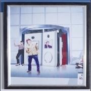 铝合金相框、海报架|【沛怡】专业制作优质海报架厂家,厂家直销