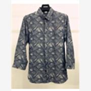 供应semoo品牌男装加盟长袖衬衫