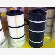 供应金盈3290喷粉涂装设备除尘滤筒