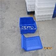 塑料物流箱 产品汇 河南零件盒◆带盖零件盒◆物流箱◆洛阳都程塑料有限公司